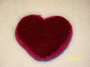 Fulled Heart