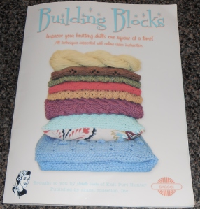 Building Blocks by Knit Purl Hunter